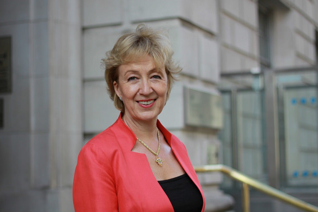"""""""Leadsom Implying British Muslims Are 'Foreign' Shows Why Education on Islam is Needed"""""""