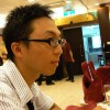 Go to the profile of Tsung-Hsiang Chang