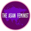 Go to the profile of The Asian Feminist