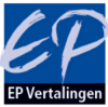 Go to the profile of EP Vertalingen