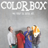 Go to the profile of The COLORBOX Project