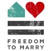 Go to the profile of Freedom to Marry