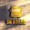 Go to the profile of ON BOARD