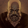 Go to the profile of Luke Cage