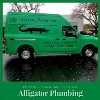 Go to the profile of Alligator Plumbing, Sewer & Water Heater Repair