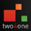 Go to the profile of Two4one App