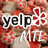 Go to the profile of Yelp Montreal