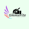 Go to the profile of timmwrite