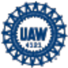 Go to the profile of UAW Local 4121