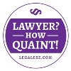 Go to the profile of Legalese