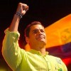 Go to the profile of Rafael Correa