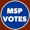 Go to the profile of MSP Votes