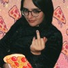 Go to the profile of 1-800-Pizza-Girl