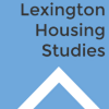 Lexington Housing Studies