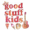 Go to the profile of Good Stuff Kids Podcast