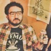 Go to the profile of asterios kokkinos