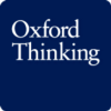 Go to the profile of Oxford Thinking