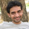 Go to the profile of Anand