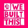 Go to the profile of #WeBuiltThis Fam