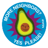 Go to the profile of Neighbors for More Neighbors