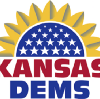 Go to the profile of Kansas Democratic Party