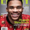 Go to the profile of EBONY Magazine