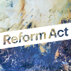 Go to the profile of Reform Act
