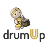 Go to the profile of DrumUp