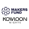 Go to the profile of Makers Fund & Kowloon Nights