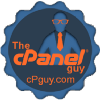 Go to the profile of The cPanel Guy
