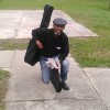 Go to the profile of Sirdeepy Frazier