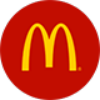 Go to the profile of McDonald's