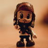 Go to the profile of Jack Sparrow
