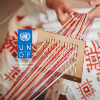 Go to the profile of UNDP in Belarus