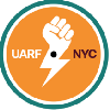 Go to the profile of UARF NYC