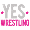 Go to the profile of Yes Wrestling Staff