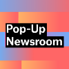 Go to the profile of Pop-Up Newsroom