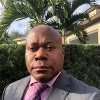 Go to the profile of Dr Cletus Georges