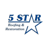Go to the profile of 5 Star Roofing and Restoration