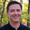 Go to the profile of James Comey
