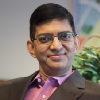 Go to the profile of Dr. Kanth Miriyala, Ph.D