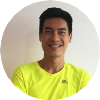 Go to the profile of I'm Kimi Runner, share Real SEO Case Study