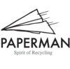 Go to the profile of Paperman