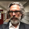 Go to the profile of Michael Chabon