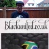 Go to the profile of Black united