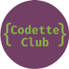 Go to the profile of CodetteClub
