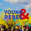 Go to the profile of Young & Rebel!