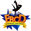 Go to the profile of EBCD — Everbody Can Dance