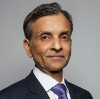 Go to the profile of Vivek Ranadivé