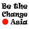 Go to the profile of Be the Change
